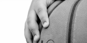 basketball-and-hand
