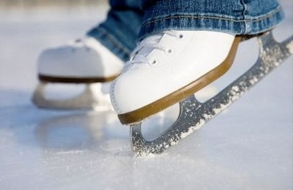 Learn to Skate at St. George Rink
