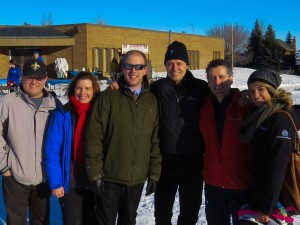 lhca skate with blades and jim cuddy