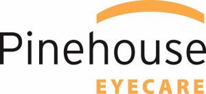 pinehouse eyecare logo