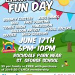 Lawson Fun Day and Craft & Trade Show