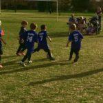 Spring Outdoor Soccer 2019