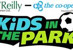 Kids Soccer in the Park July 20-23 Rochdale Park