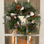 Easy Holiday Wreaths and Decor – Dec 3rd online class